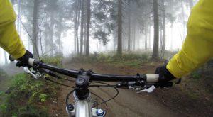 mountainbike stuur