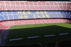 Opvallende nieuwe thuisshirts van Europese topclubs